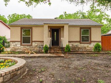 2212 N Chandler Drive, Fort Worth, TX, 76111,