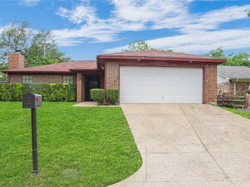 3741 Misty Meadow Drive, Fort Worth, TX, 76133,