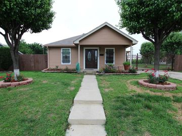 2550 High Crest Avenue, Fort Worth, TX, 76111,