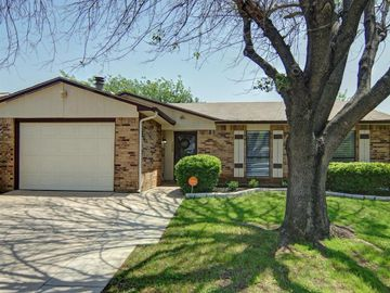 7809 Evening Star Drive, Fort Worth, TX, 76133,