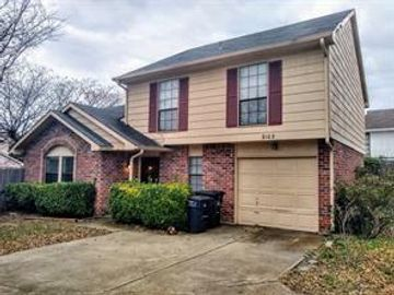 3103 Forest Creek Drive, Fort Worth, TX, 76123,