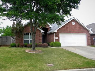 6216 Gillispie Drive, Fort Worth, TX, 76132,
