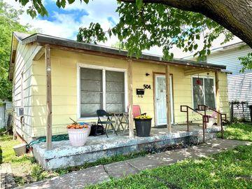 504 W Felix Street, Fort Worth, TX, 76115,