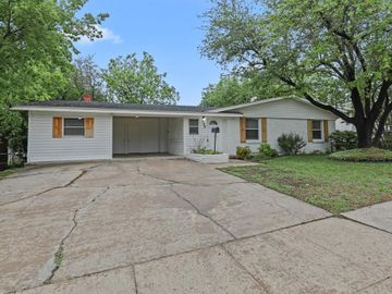 3308 Leith Avenue, Fort Worth, TX, 76133,