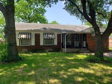 10627 Fern Drive, Dallas, TX, 75228,