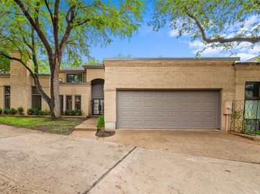 4540 Overton Terrace Court, Fort Worth, TX, 76109,