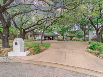 5 Lombardy Court, Benbrook, TX, 76132,
