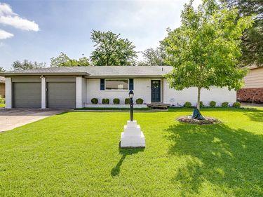 2112 Bonnie Brae Avenue, Fort Worth, TX, 76111,