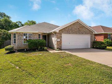 8173 Whitney Lane, Fort Worth, TX, 76120,