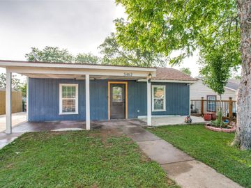 3462 Schwartz Avenue, Fort Worth, TX, 76106,