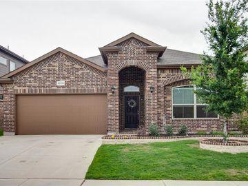 15712 Buffalo Nickel Drive, Fort Worth, TX, 76177,