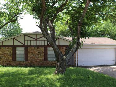 512 Erikson Trail, Irving, TX, 75060,