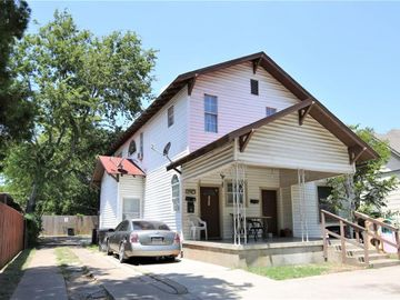 2311 Market Avenue, Fort Worth, TX, 76164,