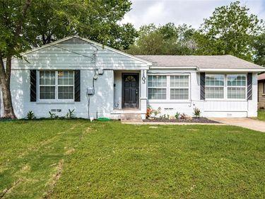 1103 Ash Street, Irving, TX, 75060,