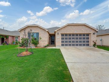 2237 Sims Drive, Fort Worth, TX, 76119,