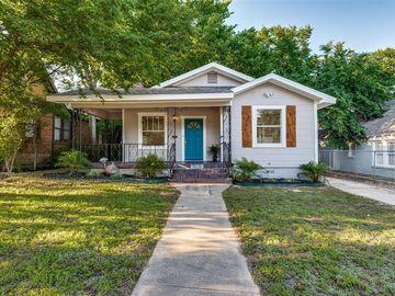 2628 Wilkinson Avenue, Fort Worth, TX, 76103,