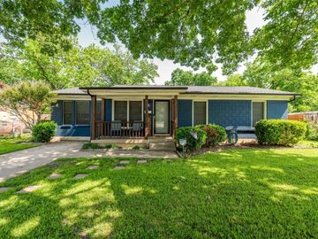 1409 Terminal Road, Fort Worth, TX, 76106,