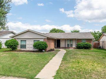 802 Ravencroft Drive, Garland, TX, 75043,
