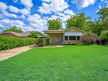 5809 Houghton Avenue, Fort Worth, TX, 76107,