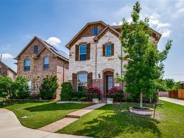 600 Rustic Lane, Euless, TX, 76039,