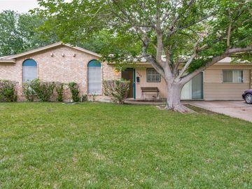 4808 Rickee Drive, Fort Worth, TX, 76115,