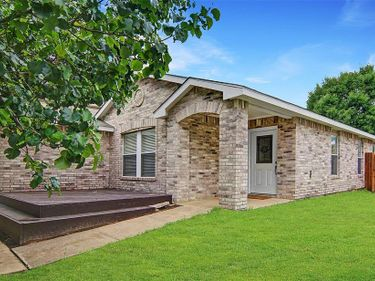 5316 Driftway Drive, Fort Worth, TX, 76135,