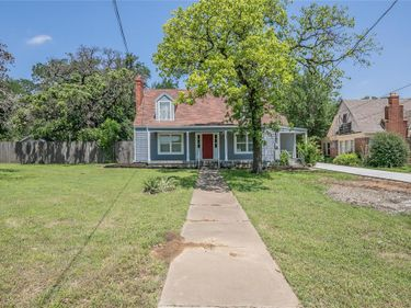 4821 Norma Street, Fort Worth, TX, 76103,