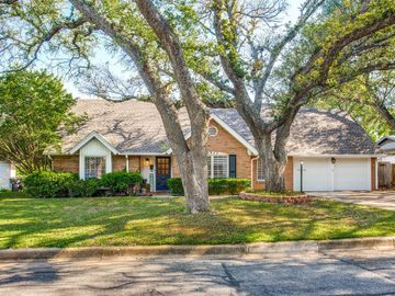 6945 Valhalla Road, Fort Worth, TX, 76116,