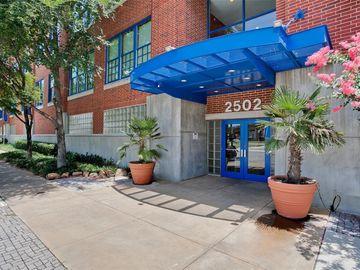 2502 Live Oak Street #209, Dallas, TX, 75204,