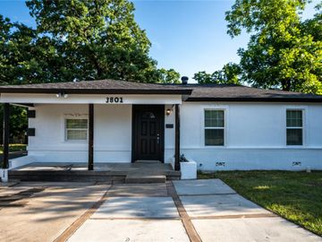 3801 Childress Street, Fort Worth, TX, 76119,
