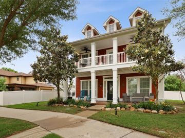 991 Providence Boulevard, Providence Village, TX, 76227,