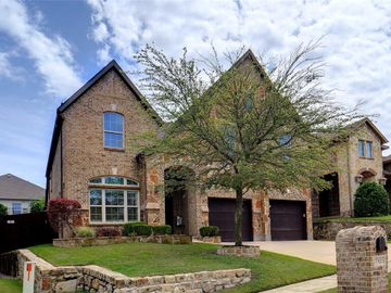 7321 Valencia Grove Court, Fort Worth, TX, 76132,
