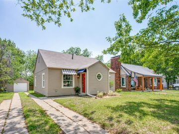 3913 Linden Avenue, Fort Worth, TX, 76107,