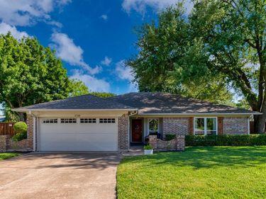 2720 Quail Ridge, Irving, TX, 75060,
