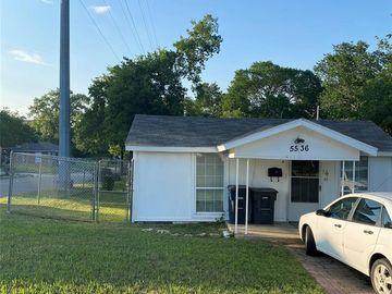5536 Goodman Avenue, Fort Worth, TX, 76107,
