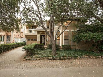 3112 Trevolle Place, Dallas, TX, 75204,