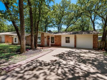 6504 Normandy Road, Fort Worth, TX, 76112,