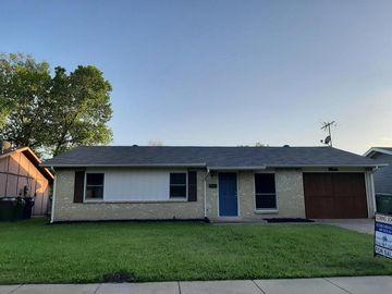 3929 Providence Drive, Garland, TX, 75043,