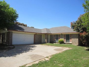 2516 Echo Point Drive, Fort Worth, TX, 76123,