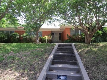 6486 Crestmore Road, Fort Worth, TX, 76116,
