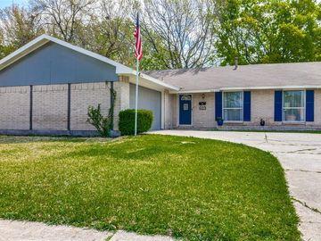 466 Clearfield Drive, Garland, TX, 75043,