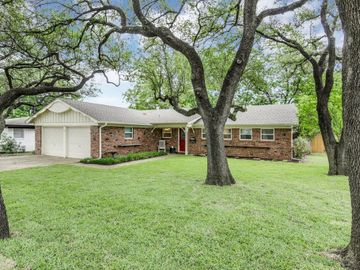 5221 Wosley Drive, Fort Worth, TX, 76133,