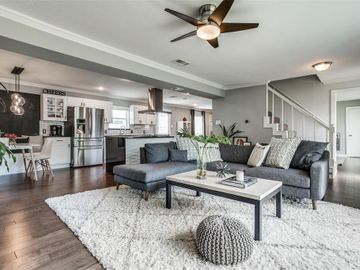 2623 Heatherwood Drive, Dallas, TX, 75228,