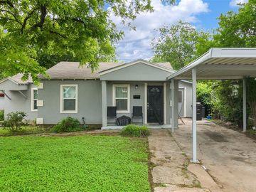 5825 Diaz Avenue, Fort Worth, TX, 76107,