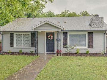 2217 Blandin Street, Fort Worth, TX, 76111,