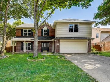 1521 Lindby Drive, Flower Mound, TX, 75028,