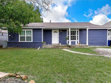 8105 E Melrose Street, White Settlement, TX, 76108,