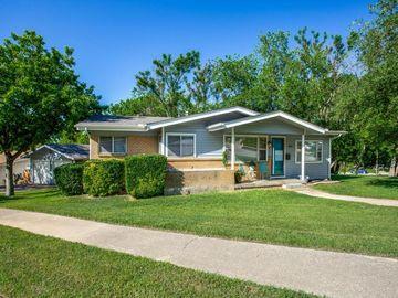 4000 Eldridge Street, Fort Worth, TX, 76107,