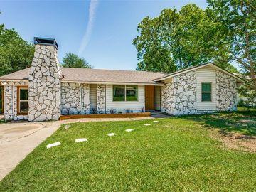 316 Sesame Drive, Mesquite, TX, 75149,