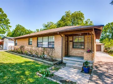 2606 San Paula Avenue, Dallas, TX, 75228,